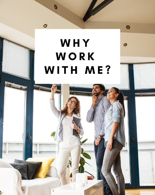 Why Work with Me? | Paula Schleicher | Kansas City Homes