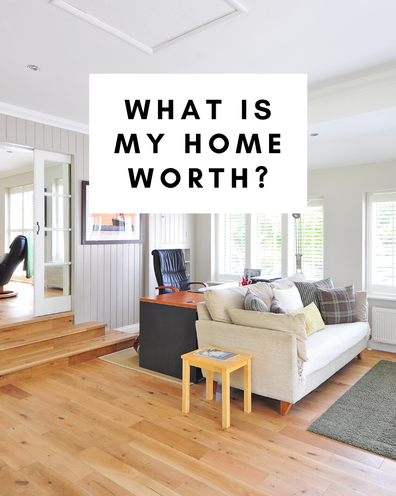 What is My Home Worth? | Paula Schleicher | Kansas City Homes